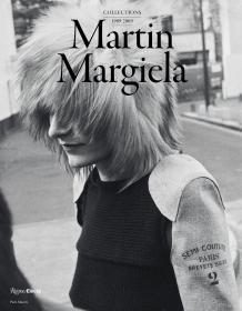 马丁马吉拉 Maison Martin Margiela 1989—2009年女士系列