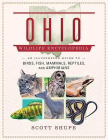 俄亥俄州野生动物百科全书:Ohio Wildlife Encyclopedia