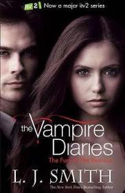 Vampire Diaries Volume 2:v. 3 & 4 (Vampire Diaries)