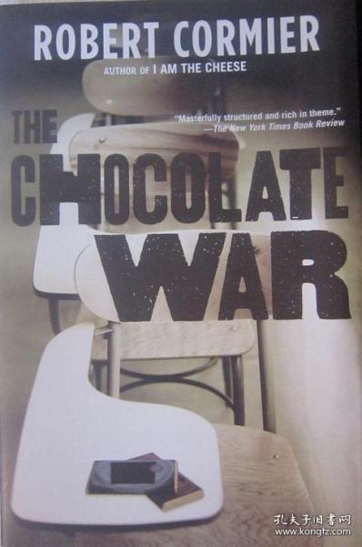 TheChocolateWar
