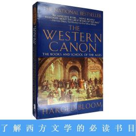 The Western Canon:The Books and School of the Ages