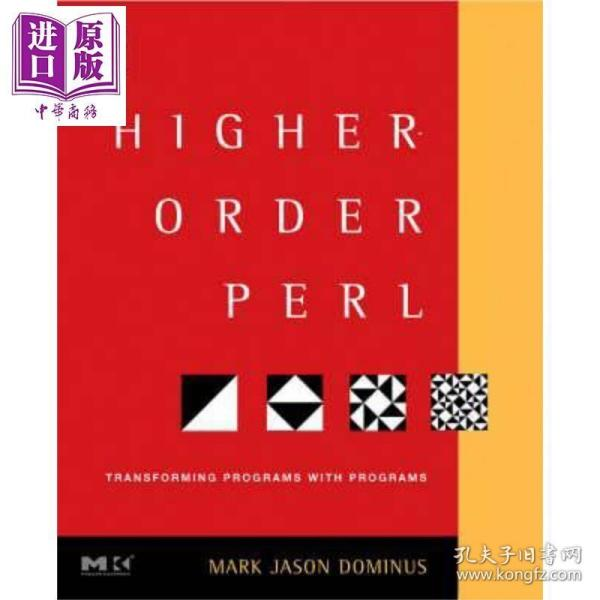 Higher-Order Perl:Transforming Programs with Programs
