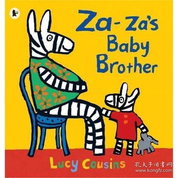 Za-za'sBabyBrother