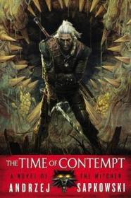 TheTimeofContempt