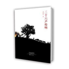 全新正版图书 三十六声枪响孟宪明海燕出版社9787535078933 儿童小说长篇小说中国当代龙诚书店