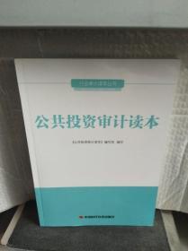 行业审计读本丛书:公共投资审计读本