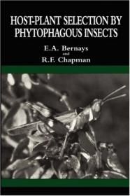 Host-Plant Selection by Phytophagous Insects-植食性昆虫对寄主植物的选择