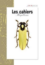 Les Nouveaux Cahiers Magellanes, No. 4-麦哲伦,第四名