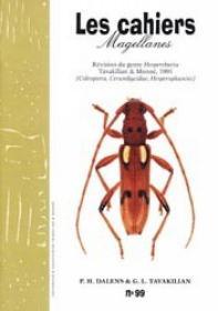 Les Cahiers Magellanes, No. 99 [French]-Les Cahiers Magellanes,第99号[法语]