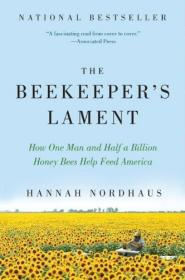 The Beekeeper's Lament-养蜂人的哀叹