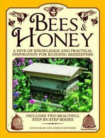 Bees & Honey (2-Volume Set)-蜜蜂和蜂蜜(2卷套)