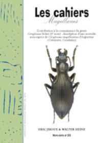 Les Cahiers Magellanes Hors-série, Volume 33 [French]-Les Cahiers Magellanes Hors-série,第33卷[法文]