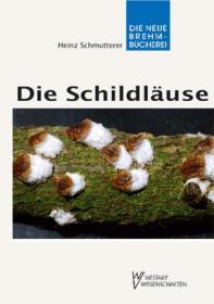 Die Schildläuse (Shield Lice)-Die Schildäuse(盾虱)