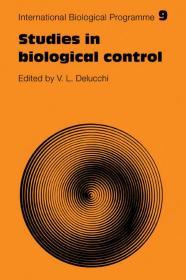 Studies in Biological Control-生物防治研究