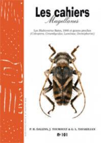 Les Cahiers Magellanes, No. 101 [French]-Les Cahiers Magellanes,第101号[法语]