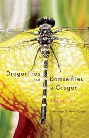 Dragonflies and Damselflies of Oregon-俄勒冈州的蜻蜓和豆娘