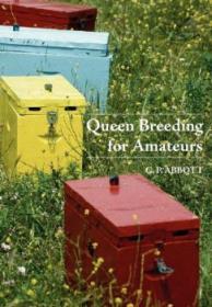 Queen Breeding for Amateurs-专为业余爱好者培养的皇后
