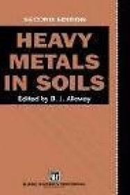 Heavy Metals in Soils-土壤中的重金属