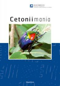 Cetoniimania, Volume 2 [French]-塞托尼马尼亚,第二卷[法文]