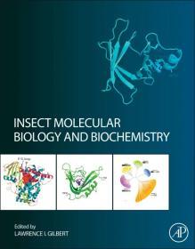 Insect Molecular Biology and Biochemistry-昆虫分子生物学与生物化学