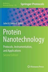 ProteinNanotechnology:Protocols,Instrumentation,andApplications