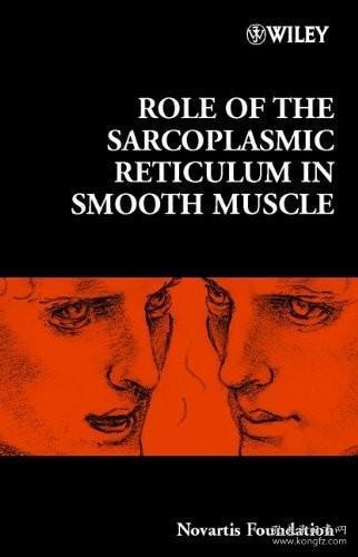 RoleoftheSarcoplasmicReticuluminSmoothMuscle