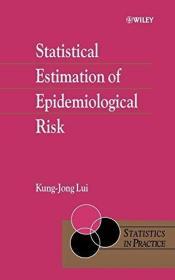 StatisticalEstimationofEpidemiologicalRisk