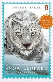 The Snow Leopard Adventure
