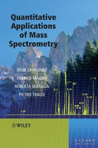 QuantitativeApplicationsofMassSpectrometry