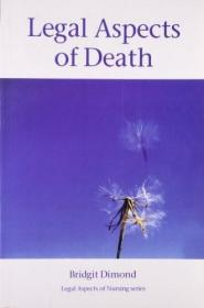 Legal Aspects of Death