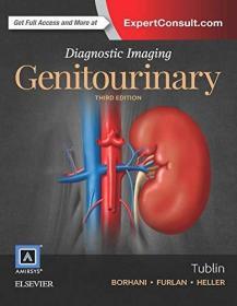 Diagnostic Imaging: Genitourinary