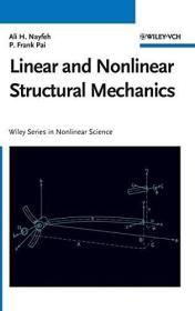 Linear&NonlinearStructuralMechanics