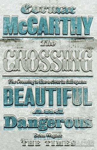 Crossing穿越