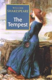 The Tempest Shakespear