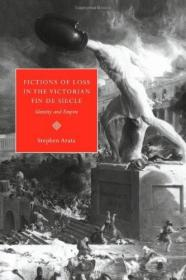 Fictions of Loss in the Victorian Fin de Siecle: Identity and Empire