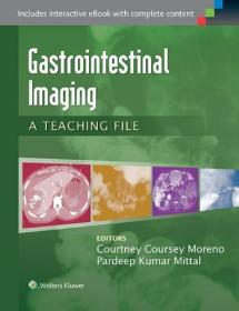 GastrointestinalImaging(LWWTeachingFileSeries)