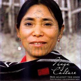 Naga Culture: Free Against the Odds