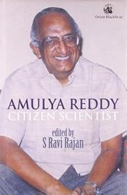 Amulya Reddy: Citizen Scientist