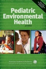 PediatricEnvironmentalHealth