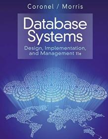 DatabaseSystemsDesign,Implementation,&Mana