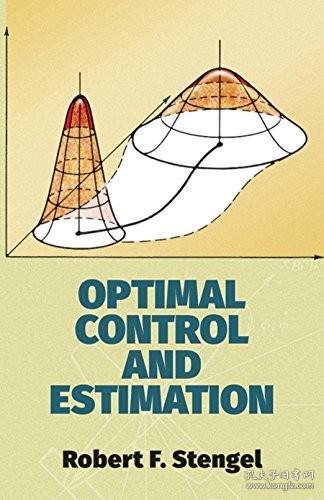 Optimal Control and Estimation(Dover Books on Advanced Mathematics)