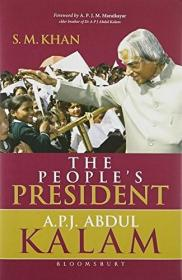 The People's President: Dr A P J Abdul Kalam