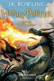 HarryPotterandtheGobletofFire哈利波特与火焰杯