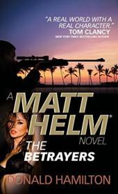 Matt Helm: The Betrayers