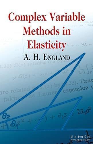 Complex Variable Methods in Elastic