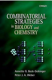 CombinatorialStrategiesinBiologyandChemistry