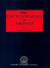 Encyclopaedia of Sikhism Vol. 3: M-R