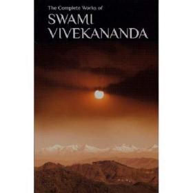 The Complete Works of Swami Vivekananda: Set of 8 Volume