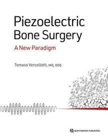 Piezoelectric Bone Surgery