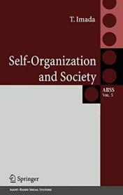 Self-Organization and Society